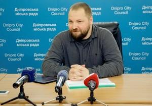 В Днепровском горсовете рассказали о направлениях работы с ветеранами АТО на 2018 год