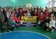 В Каменском состоялся областной турнир по волейболу среди спортсменов с поражением слуха