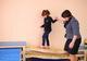 В Межевой открыли инклюзивно-ресурсный центр для развития особенных детей