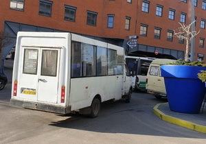 В Днепре спровоцировали системный транспортный коллапс