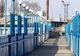 В Днепре на ж/д вокзале на время закроют пешеходный переход