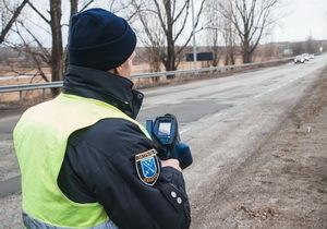 Полиция начала «охоту» на гонщиков: все, что нужно знать о работе TruCam