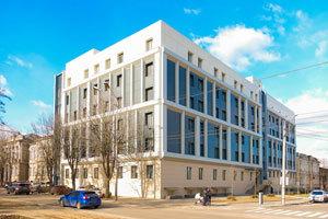 Лучшая детская больница Украины – в Днепре