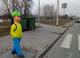 В Днепре отказались от установки пластиковых мальчиков