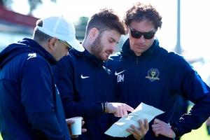 Что хочет дать СК «Днепр-1» новый итальянский специалист?