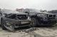 В Днепре столкнулись внедорожник БМВ и Форд