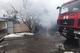 У Дніпрі внаслідок пожежі в гаражі, постраждав чоловік