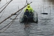 На Дніпропетровщині рятувальники вилучили тіло чоловіка з річки