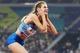 Дніпровська легкоатлетка стала переможницею чемпіонату України