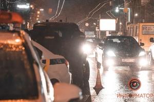 Стрельба на улице Титова в Днепре: полиция ввела план «Сирена»