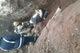 На Днепропетровщине двоих мужчин завалило землей, одного из них - насмерть