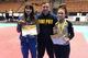 Днепровские спортсменки стали призерами международного турнира по тхэквондо ВТФ