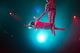 В Днепре прошли соревнования воздушных гимнастов