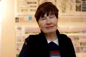 В Днепре откроют выставку памяти Людмилы Тверской