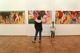 В Днепре проведут выставку Владимира Лободы