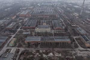 Гигант умер: что осталось от легендарного шинного завода в Днепре