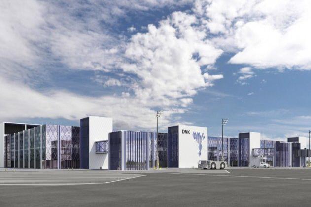 Новый терминал в аэпопорту Днепра обещают открыть в следующем году