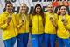 На чемпионате по легкой атлетике в Турции спортсмены Днепропетровщины завоевали 4 медали