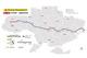 Самая длинная трасса и 150 новых мостов. Как Укравтодор «сшивает» Украину