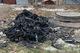 Два дня коммунальщики очищают канализацию на Парусе от строительного мусора, тряпок и памперсов