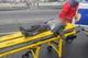 В Павлограде Volkswagen сбил 3 человек: мужчина погиб, беременная женщина и ребенок в реанимации