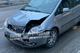 В Днепре на проспекте Поля столкнулись Ford и Volkswagen: видео момента