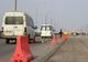 Маршрутчиков просят не превышать скорость на Новом мосту