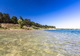 На Голубом озере планируют возобновить добычу песка