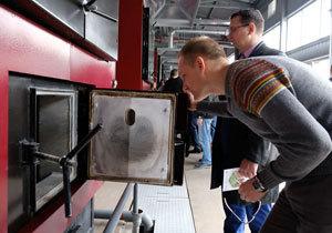 Днепропетровщина делится со всей Украиной опытом перехода на альтернативное отопление