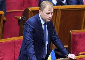 «Парламент укрепил позиции «Южмаша», - нардеп Максим Курячий