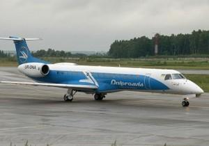 Суд решил вернуть авиакомпанию «Днепроавиа» в собственность государства
