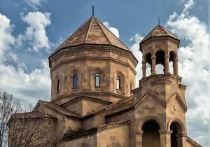 В Днепре откроют самый большой храм в Восточной Европе