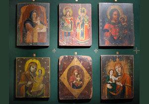 Украинская икона: из прошлого в будущее