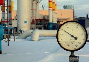 Украина перейдет на новые стандарты измерения газа