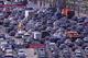 Из-за нескольких аварий Днепр увяз в пробках: куда не стоит ехать