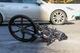 В центре Днепра ВАЗ сбил велосипедиста