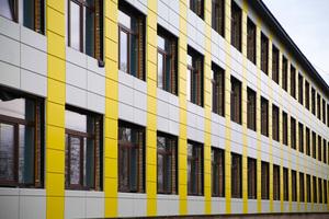 Для учеников Апостоловской школы №1 создают современное образовательное пространство