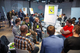 Производство СО2, цифровой помощник для логистики и другие инновации – какие решения разработали на Kyiv Idea Garage