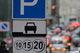 В Днепре за месяц за неправильную парковку эвакуировали больше 50 машин