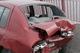 В Днепре на Центральном мосту столкнулись три автомобиля: пострадала женщина