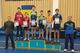 Днепровские теннисисты завоевали пять золотых медалей на чемпионате Украины