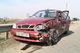 В Днепре автобус с пассажирами протаранил Daewoo: пострадал мужчина