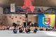 Каменские акробаты завоевала на Всеукраинском турнире 14 наград
