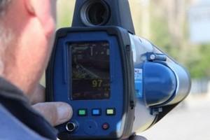Сегодня на украинских дорогах заработало еще 25 радаров TruCam