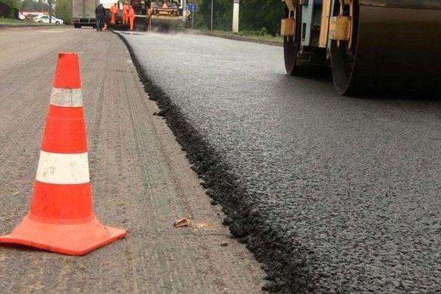 Начался самый масштабный ремонт дорог за всю историю Украины ...