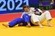 Днепровская дзюдоистка Руслана Булавина выиграла бронзу European Open в Праге