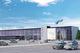 Стройка в аэропорту Днепра остановилась
