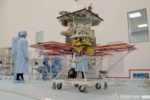 Компания Илона Маска отправит в космос спутник из Днепра
