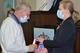 У Дніпропетровській ОДА вручили державні нагороди родинам загиблих добровольців