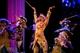 Театральні нагороди: у Дніпрі визначились із переможцями фестивалю «Січеславна-2021»